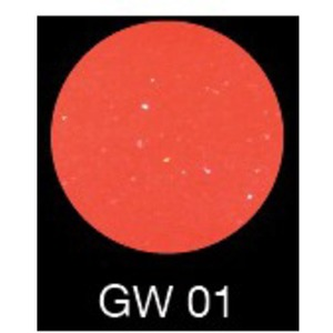 SNS GELous Color Dipping Powder - GLOW-IN-THE-DARK COLLECTION - #GW01 1 oz. (SNS#GW01)