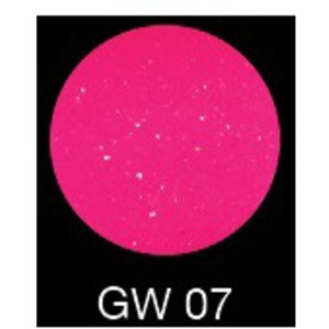 SNS GELous Color Dipping Powder - GLOW-IN-THE-DARK COLLECTION - #GW07 1 oz. (SNS#GW07)
