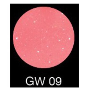 SNS GELous Color Dipping Powder - GLOW-IN-THE-DARK COLLECTION - #GW09 1 oz. (SNS#GW09)