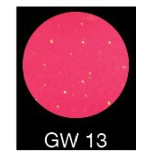 SNS GELous Color Dipping Powder - GLOW-IN-THE-DARK COLLECTION - #GW13 1 oz. (SNS#GW13)