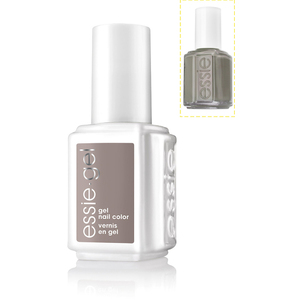 Essie Gel & Essie Lacquer Duo - Chinchilly - #696G (#696G - #696)