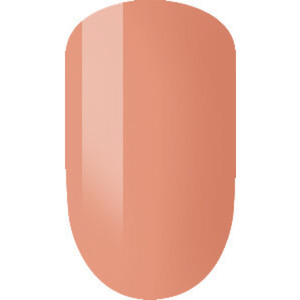 PERFECT MATCH - Soak Off Gel Polish + Lacquer - Exposed Collection - HONEYBUNS (PMS215 - DW215)