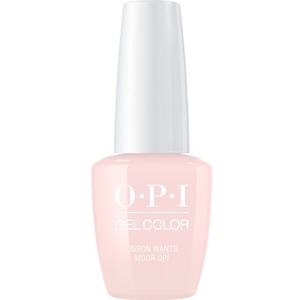 OPI GelColor Soak Off Gel Polish - Lisbon Collection - Lisbon Wants Moor OPI - #GCL16 (#GCL16)