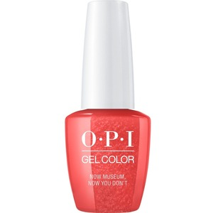 OPI GelColor Soak Off Gel Polish - Lisbon Collection - Now Museum Now You Don't - #GCL21 (#GCL21)