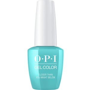 OPI GelColor Soak Off Gel Polish - Lisbon Collection - Closer Than You Might Belém - #GCL24 (#GCL24)