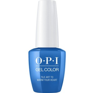 OPI GelColor Soak Off Gel Polish - Lisbon Collection - Tile Art to Warm Your Heart - #GCL25 (#GCL25)