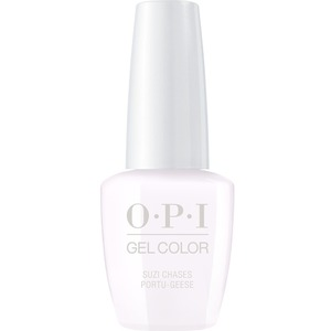 OPI GelColor Soak Off Gel Polish - Lisbon Collection - Suzi Chases Portu-geese - #GCL26 (#GCL26)
