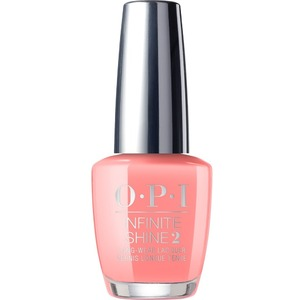 OPI Infinite Shine - Air Dry 10 Day Nail Polish - Lisbon Collection - You've Got Nata On Me - #ISLL17 (#ISLL17)
