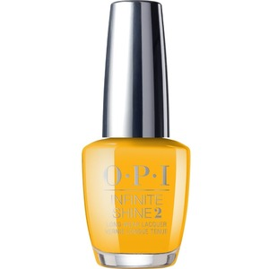 OPI Infinite Shine - Air Dry 10 Day Nail Polish - Lisbon Collection - Sun Sea and Sand in My Pants - #ISLL23 (#ISLL23)