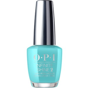 OPI Infinite Shine - Air Dry 10 Day Nail Polish - Lisbon Collection - Closer Than You Might Belém - #ISLL24 (#ISLL24)