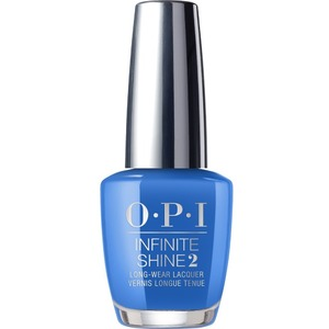 OPI Infinite Shine - Air Dry 10 Day Nail Polish - Lisbon Collection - Tile Art to Warm Your Heart - #ISLL25 (#ISLL25)