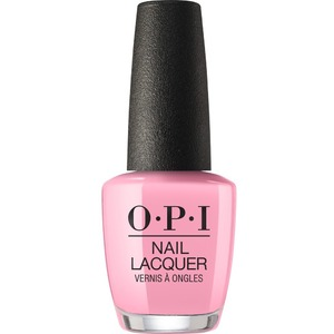 OPI Nail Lacquer - Lisbon Collection - Tagus in That Selfie! - #NLL18 (#NLL18)