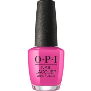 OPI Nail Lacquer - Lisbon Collection - No Turning Back From Pink Street - #NLL19 (#NLL19)
