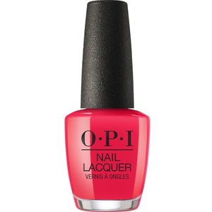 OPI Nail Lacquer - Lisbon Collection - We Seafood and Eat It - #NLL20 (#NLL20)