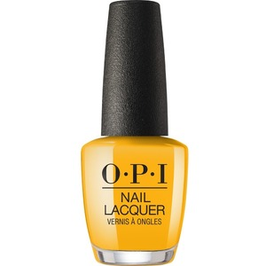 OPI Nail Lacquer - Lisbon Collection - Sun Sea and Sand in My Pants - #NLL23 (#NLL23)