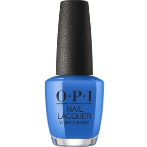OPI Nail Lacquer - Lisbon Collection - Tile Art to Warm Your Heart - #NLL25 (#NLL25)