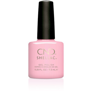 CND Shellac - Chick Shock Collection - Candied 0.25 oz. - The 14 Day Manicure is Here! (768618)