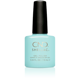 CND Shellac - Chick Shock Collection - Taffy 0.25 oz. - The 14 Day Manicure is Here! (768619)
