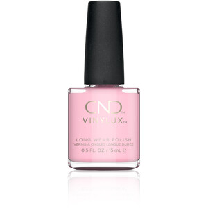 CND Vinylux - Chick Shock Collection - Candied 0.5 oz. - 7 Day Air Dry Nail Polish (767176)