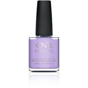 CND Vinylux - Chick Shock Collection - Gummi 0.5 oz. - 7 Day Air Dry Nail Polish (767179)