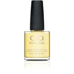 CND Vinylux - Chick Shock Collection - Jellied 0.5 oz. - 7 Day Air Dry Nail Polish (767178)