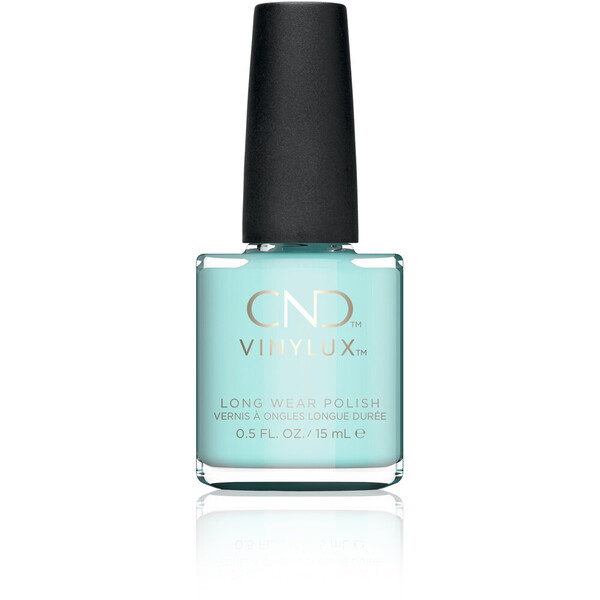 CND Vinylux - Chick Shock Collection - Taffy 0.5 oz. - 7 Day Air Dry Nail Polish (767177)
