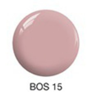 SNS GELous Color Dipping Powder - SPRING COLLECTION 2018 - #BOS15 1 oz. (15037-BOS15)
