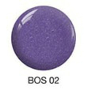 SNS GELous Color Dipping Powder - SPRING COLLECTION 2018 - #BOS02 1 oz. (15037-BOS02)
