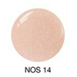 SNS GELous Color Dipping Powder - SPRING COLLECTION 2018 - #NOS14 1 oz. (15037-NOS14)