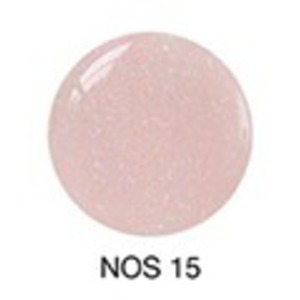 SNS GELous Color Dipping Powder - SPRING COLLECTION 2018 - #NOS15 1 oz. (15037-NOS15)