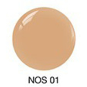SNS GELous Color Dipping Powder - SPRING COLLECTION 2018 - #NOS01 1 oz. (15037-NOS01)