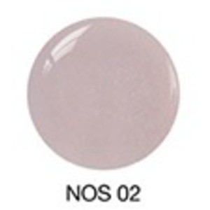 SNS GELous Color Dipping Powder - SPRING COLLECTION 2018 - #NOS02 1 oz. (15037-NOS02)