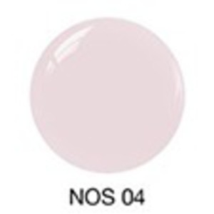 SNS GELous Color Dipping Powder - SPRING COLLECTION 2018 - #NOS04 1 oz. (15037-NOS04)