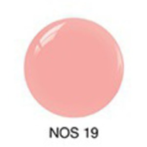 SNS GELous Color Dipping Powder - SPRING COLLECTION 2018 - #NOS19 1 oz. (15037-NOS19)