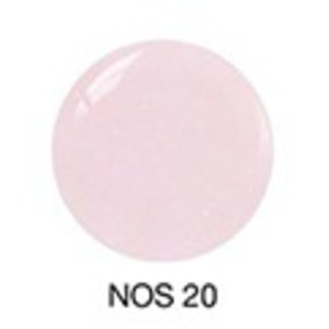 SNS GELous Color Dipping Powder - SPRING COLLECTION 2018 - #NOS20 1 oz. (15037-NOS20)