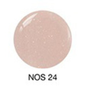 SNS GELous Color Dipping Powder - SPRING COLLECTION 2018 - #NOS24 1 oz. (15037-NOS24)