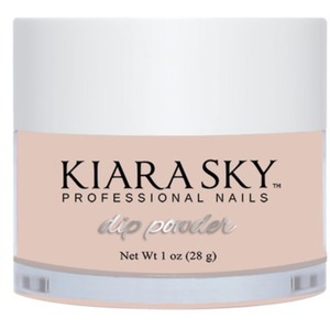 Kiara Sky Dip Powder - #D580 Spin & Twirl - Carousel Collection 1 oz. (17680)