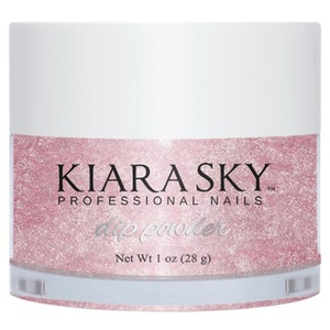 Kiara Sky Dip Powder - #D584 Eyes On The Prize - Carousel Collection 1 oz. (17684)