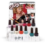OPI Nail Lacquer - Grease Collection - Edition A - #DDG10 - 12 Piece Display (#DDG10)