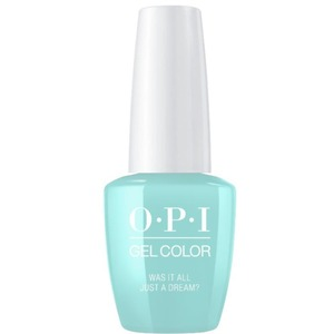 OPI GelColor Soak Off Gel Polish - Grease Collection - #GCG44 Was It All Just a Dream? 0.5 oz. (#GCG44)