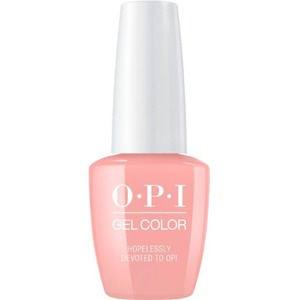OPI GelColor Soak Off Gel Polish - Grease Collection - #GCG49 Hopelessly Devoted to OPI 0.5 oz. (#GCG49)