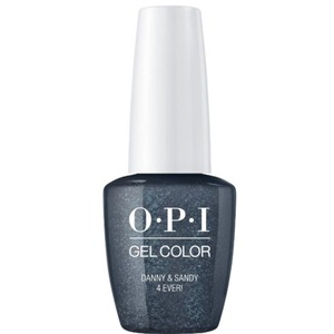 OPI GelColor Soak Off Gel Polish - Grease Collection - #GCG52 Danny & Sandy 4 Ever! 0.5 oz. (#GCG52)