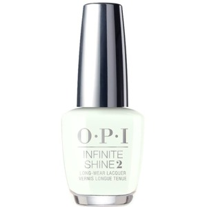 OPI Infinite Shine - Air Dry 10 Day Nail Polish - Grease Collection - #ISLG41 Don't Cry Over Spilled Milkshakes 0.5 oz. (#ISLG41)