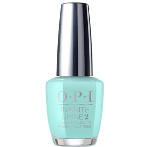 OPI Infinite Shine - Air Dry 10 Day Nail Polish - Grease Collection - #ISLG44 Was It All Just a Dream? 0.5 oz. (#ISLG44)