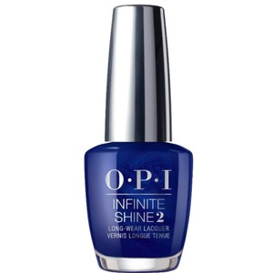 OPI Infinite Shine - Air Dry 10 Day Nail Polish - Grease Collection - #ISLG46 Chills Are Multiplying! 0.5 oz. (#ISLG46)