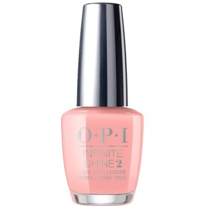 OPI Infinite Shine - Air Dry 10 Day Nail Polish - Grease Collection - #ISLG49 Hopelessly Devoted to OPI 0.5 oz. (#ISLG49)