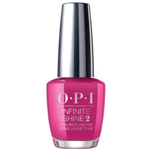 OPI Infinite Shine - Air Dry 10 Day Nail Polish - Grease Collection - #ISLG50 You're the Shade That I Want 0.5 oz. (#ISLG50)