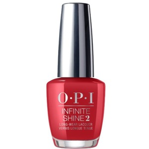 OPI Infinite Shine - Air Dry 10 Day Nail Polish - Grease Collection - #ISLG51 Tell Me About It Stud 0.5 oz. (#ISLG51)
