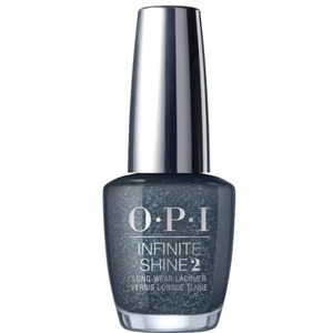 OPI Infinite Shine - Air Dry 10 Day Nail Polish - Grease Collection - #ISLG52 Danny & Sandy 4 Ever! 0.5 oz. (#ISLG52)