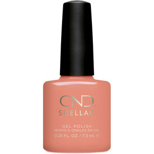 CND Shellac - Boho Spirit Collection - Uninhibited 0.25 oz. - The 14 Day Manicure is Here! (768625)